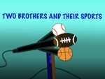 """Dr. Nagda interviewed """"Two Brothers and Their Sports"""